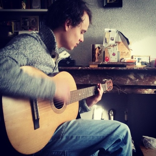 Ruben Pech Support II's avatar