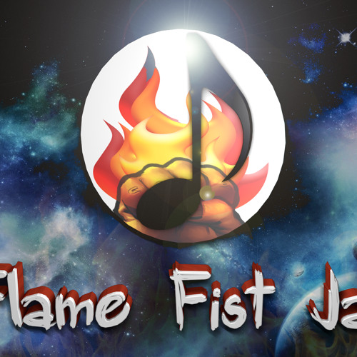 Flame Fist Jay's avatar