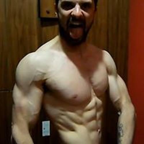 Adrian Parchimowicz's avatar