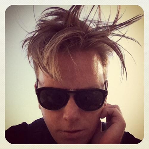 Olle OLJUD Isaksson's avatar