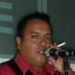 Luis Enrrique Garcia