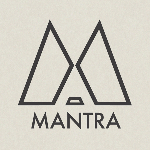 Mantra Recordings's avatar
