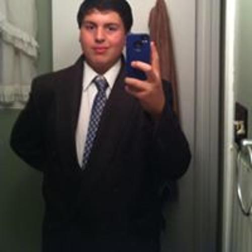 Ian Speas's avatar