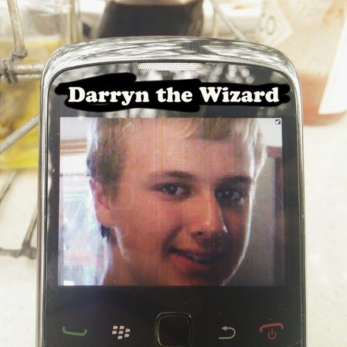 Darryn The Wizard's avatar