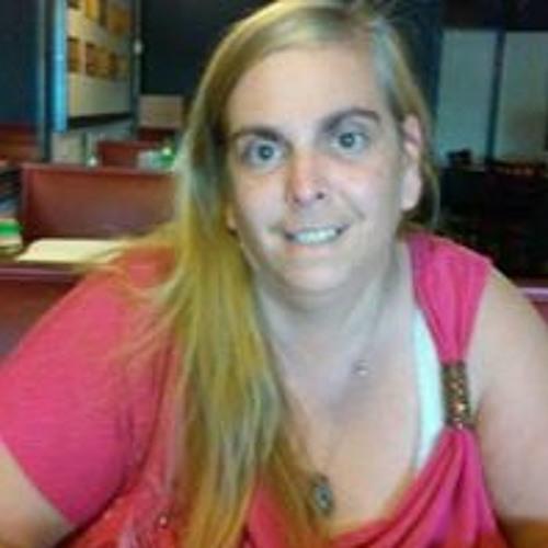 Eve Melissa Frost Kutzli's avatar