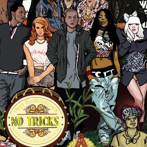 No Tricks's avatar