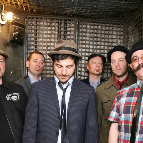 The slackers's avatar