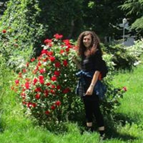 Michelle Buhagiar's avatar