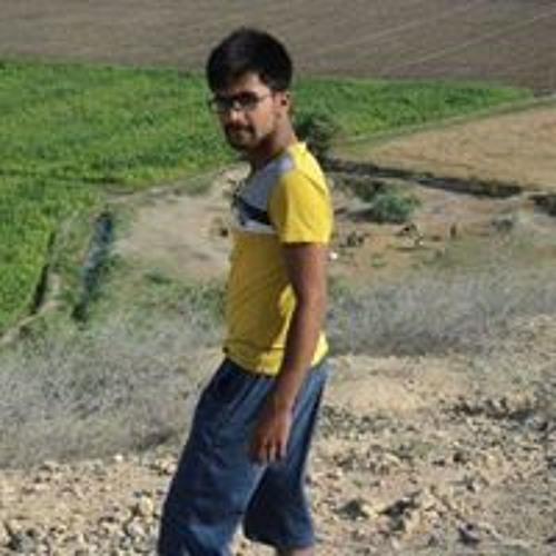 Muhammad Ashar's avatar