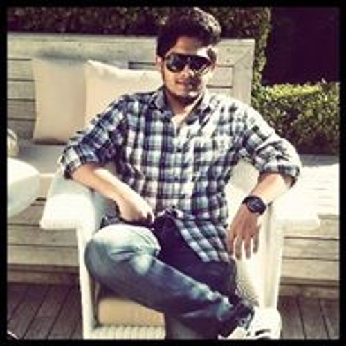 Mihir Shah's avatar