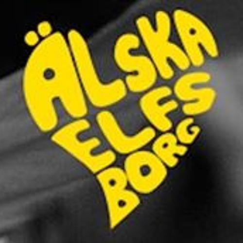 Oskar Ahnbrink's avatar