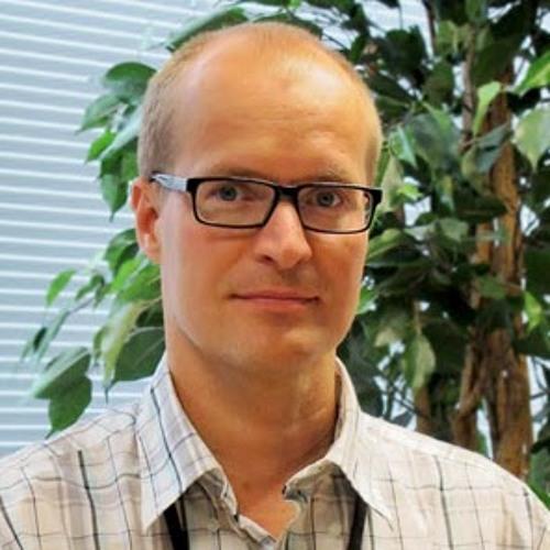 Jouni Kemppainen's avatar