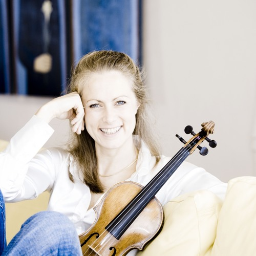 Eva Stegeman's avatar