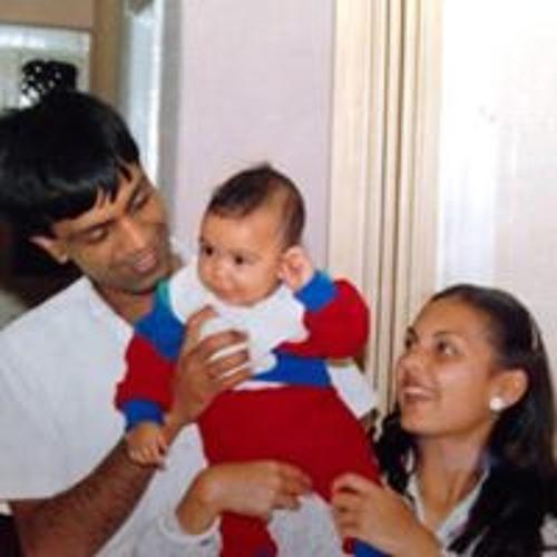 Rakhee  Shah's avatar