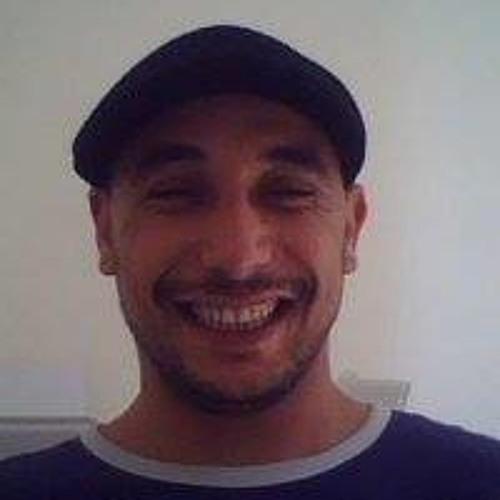 Juba Chikrir's avatar