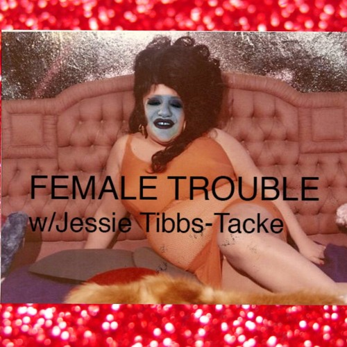 Female Trouble Podcast's avatar