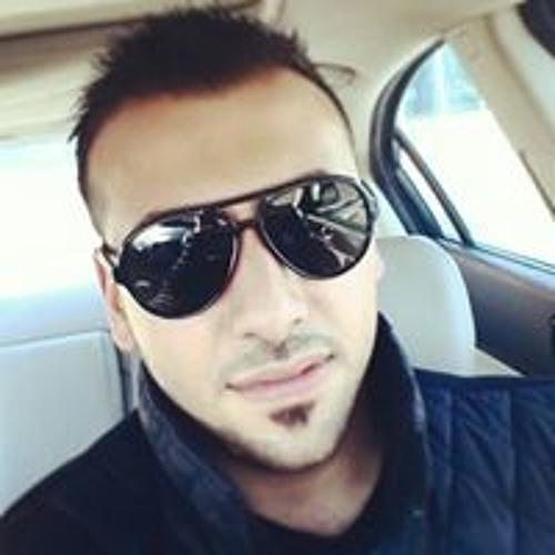 Mostafa Fouani's avatar