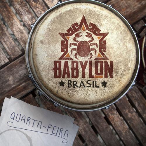 Babylon Brasil's avatar