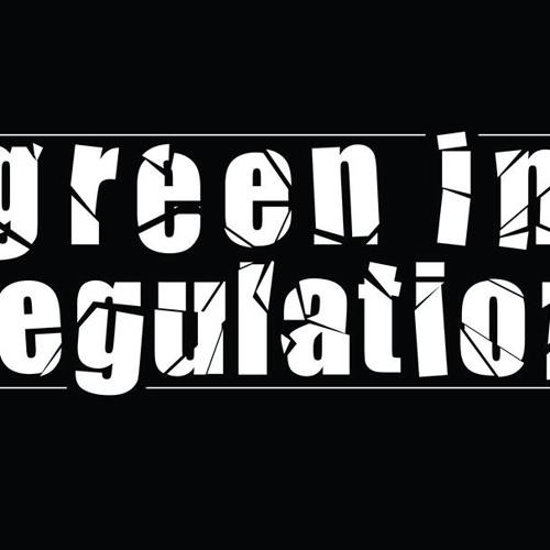Green In Regulation's avatar