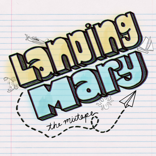 Landing Mary's avatar