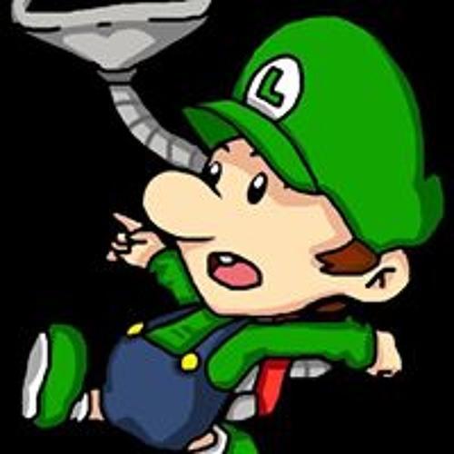 Luigi O'Donovan's avatar
