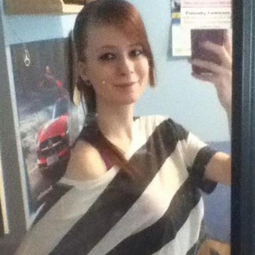 Anna Vickie's avatar