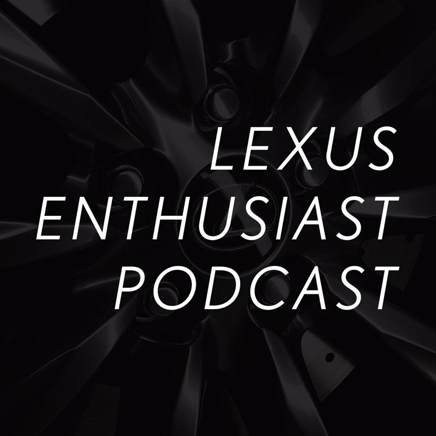 Lexus Enthusiast