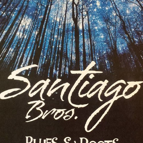 Santiago Brothers's avatar