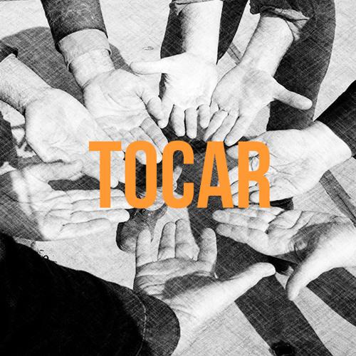 Tocar's avatar