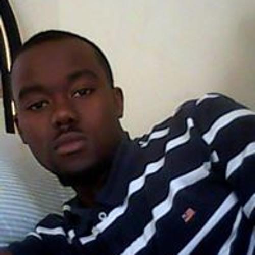 Rasheed Smith's avatar