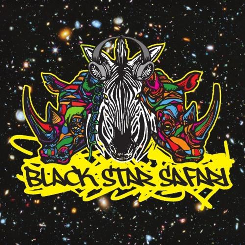 Black star safari's avatar