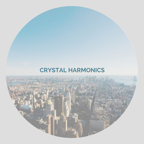 Crystal Harmonics's avatar