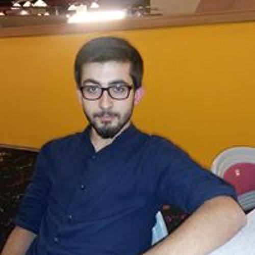 Mustafa Furkan Yıldız's avatar