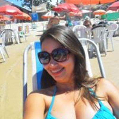 Ana Paula Lucio's avatar
