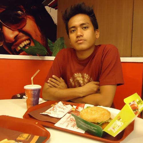 Sangit Gurung (Maniac)'s avatar
