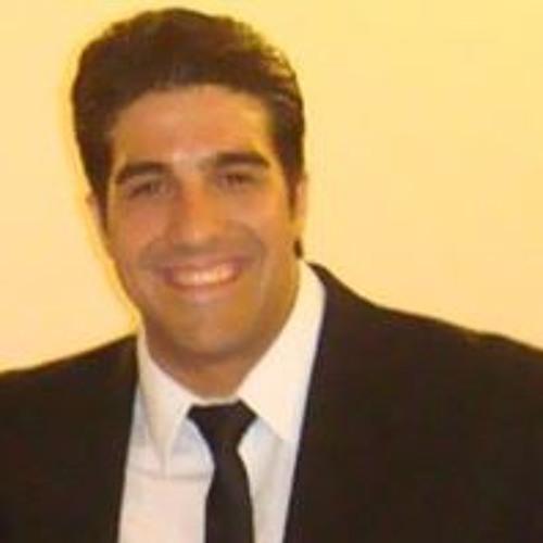 Leandro Barcellos's avatar