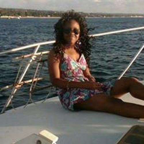 Katrina C Ambitious's avatar