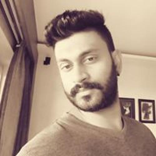 Vipin Nair's avatar