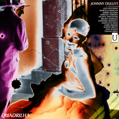 Johnny Duluti's avatar