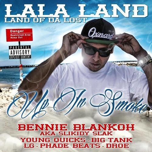 Bennie Blankoh (SLAK)'s avatar