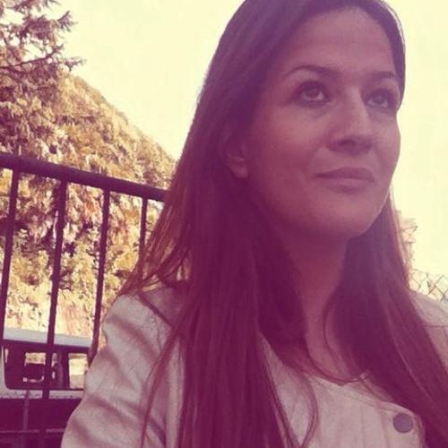 Sophie Luvini's avatar