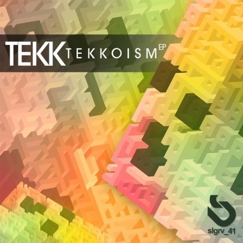 Tekk's avatar