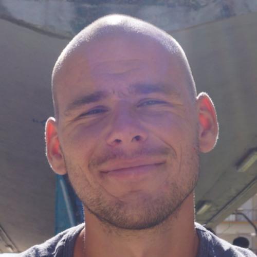 Raitis Gorbacevičs's avatar
