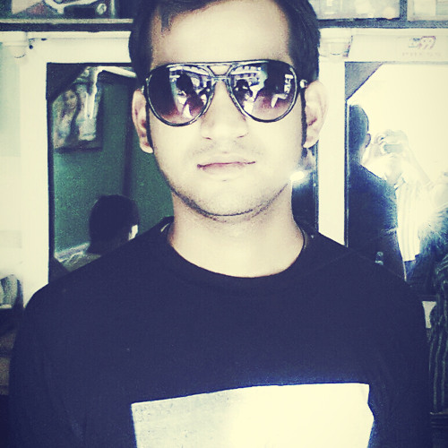 Deejay Awdhesh Dubey's avatar