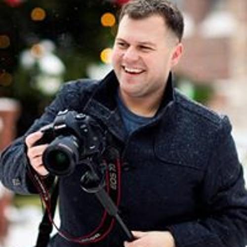 Mihail Safronov's avatar