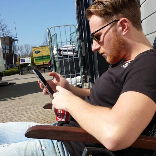 Leonard van Rhijn's avatar