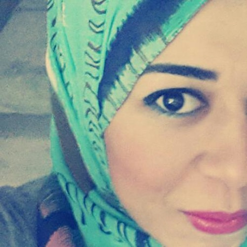Yasmine Ali 7's avatar