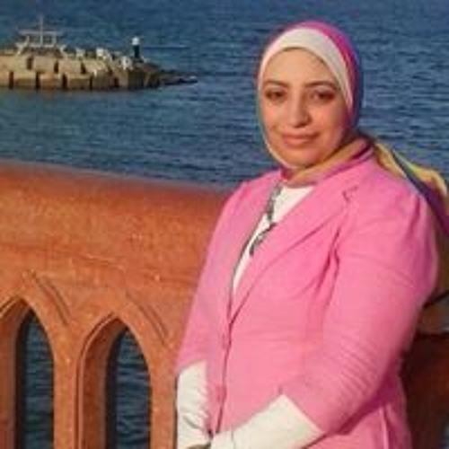 Heba M. Mahdy's avatar