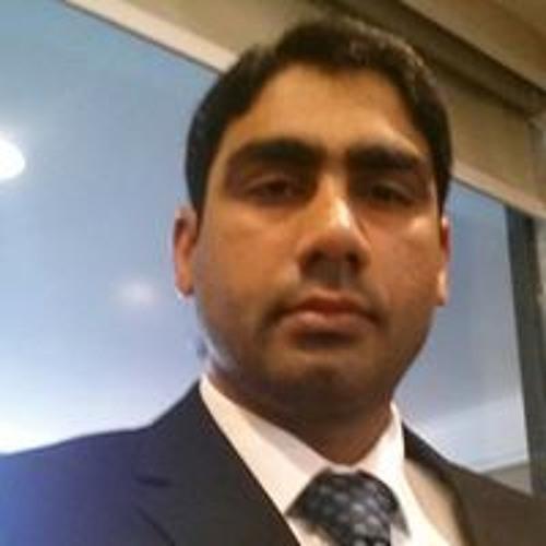 Naeem Sarwar's avatar