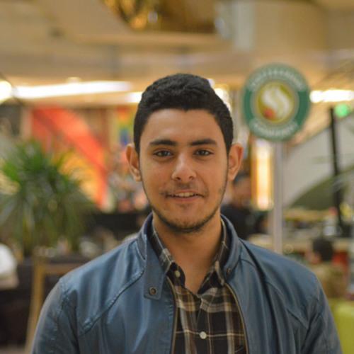 Sheref Hassan's avatar